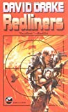 Redliners, David Drake, 0671877895