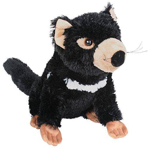 "Minkplush Tasmanian Devil Stuffed Animal Toy 9""/23cm"