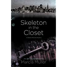 Skeleton in the Closet (A Sharon McCone Mystery Book 32)