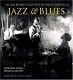 The Billboard Illustrated Encyclopedia of Jazz and Blues, Howie Mandel, 0823082660