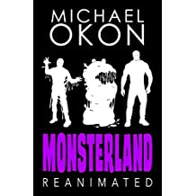 Monsterland Reanimated (Monsterland Series Book 2)