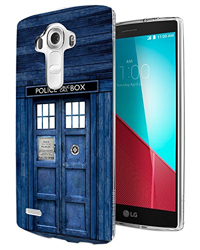 lg g3 case doctor who - 1