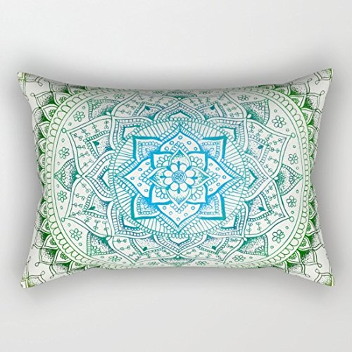 Standard Pillowcase Home Decorative Cushion Case Pillow Cove