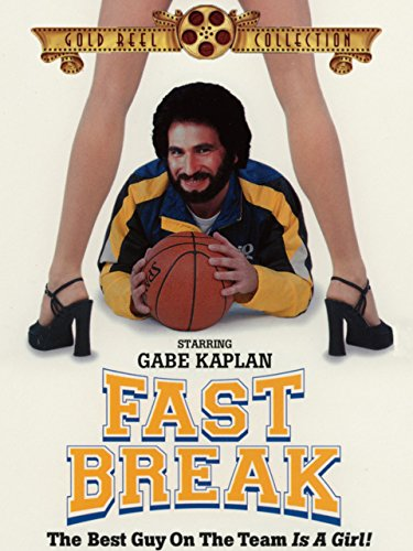 Fast Break (1979 College Basketball)