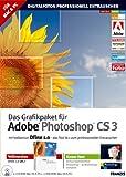 Das Grafikpaket für Adobe Photoshop CS3