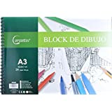 Cervantes PB302 - Block de dibujo