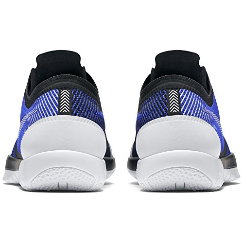 White Racer Nike Shoe 3 Free 11 0 Black Training Blue 5 Mens xOz4OSp