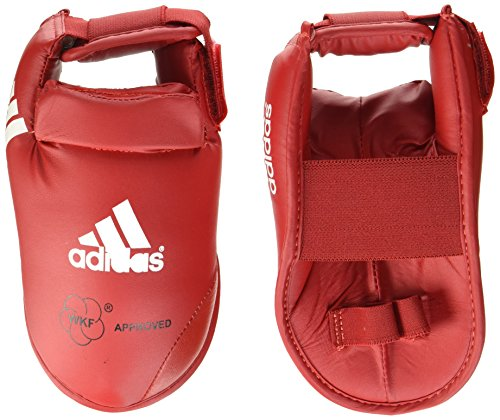 Rosso 661 Adidas 50d Piede Protegge Uomo HYXfSwq
