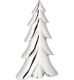 tolle Weihnachtsfigur in Geschenkebox mit Tannenbaum neu
