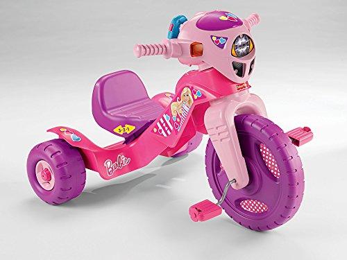 Fisher-Price Barbie Lights & Sounds Trike