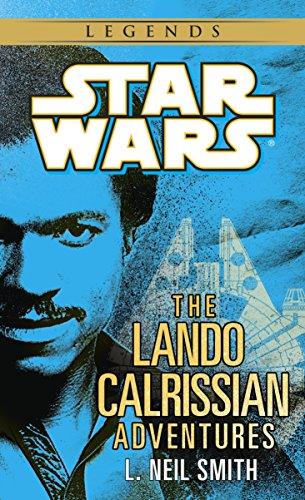 Star Wars  The Lando Calrissian Adventures