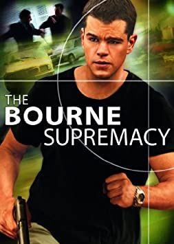 The Bourne Supremacy / Amazon Instant Video