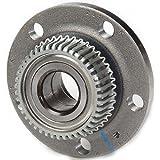 Prime Choice Auto Parts HB612014 Rear Hub Bearing Assembly