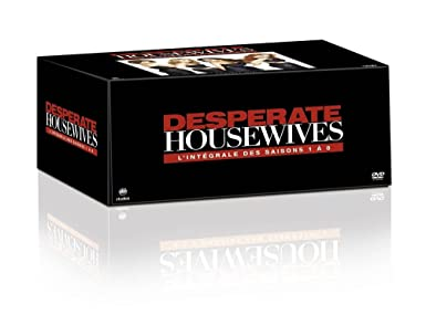 Amazon Com Desperate Housewives L Integrale Des 8 Saisons Movies Tv Needing or wanting something very much add desperate to one of your lists below, or create a new one. amazon com