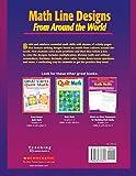 Math Line Designs From Around the World Grades