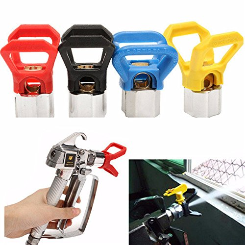 Spray Paint Tips - Paint Spray Gun Tips - Airless Paint for sale  Delivered anywhere in USA
