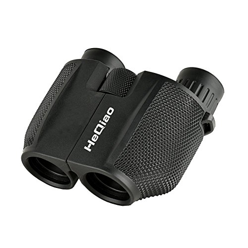 #RankBoosterReview #Sponsored #HeQiaoCompactBinoculars