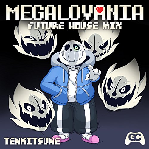 "Megalovania [From ""Undertale""]..."