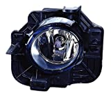 » 2007-2012 Nissan Altima Fog Light Assembly Replacement Housing/Lens/Cover - Left (Driver) Side - (Gas Hybrid + Sedan) 26155-9B91D NI2592123