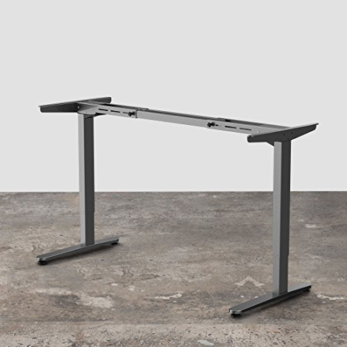 FlexiSpot Electric Height Adjustable Standing