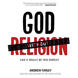 God Without Religion Audiobook