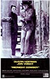 Midnight Cowboy 11 x 17 Movie Poster - Style A