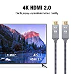 Cavo-HDMI-4K-2-Metri-Cavo-HDMI-Ultra-HD-Cavo-HDMI-20-ad-alta-velocit-Compatibile-con-Ethernet-e-ritorno-audio-4K-Ultra-HD3DFull-HD1080pHDR-ARCHighspeed-con-Ethernet-PS4-XBOX-HDTV