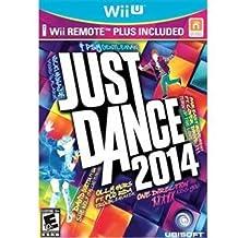 UBISOFT Just Dance 2014 R B WiiU / 18879 /