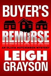 Buyer's Remorse (An Olivia Hutchinson Mystery Book 6)