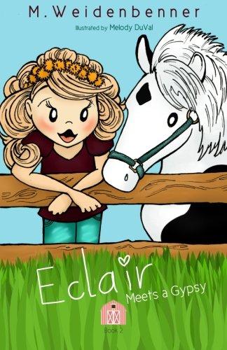 Melody Bingo - Eclair Meets a Gypsy (Volume 2)
