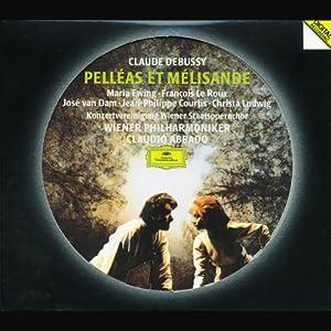 "Afficher ""Pelléas et Mélisande"""