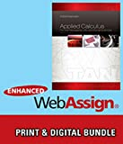 img - for Bundle: Applied Calculus for the Managerial, Life, and Social Sciences: A Brief Approach, 10th + Enhanced WebAssign Printed Access Card for Applied Math, Single-Term Courses book / textbook / text book