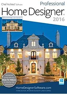 Amazon.com: Home Designer Pro 2014 [Download]: Software
