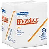 Kimberly-Clark 05812 12PK 90CT WHT Wiper