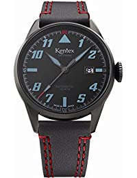 Kentex SKYMAN PILOT qualified model S 688X-04 men's watch