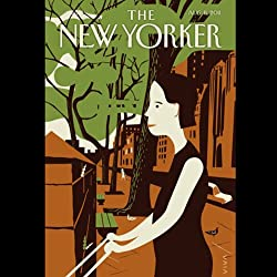 The New Yorker, August 8th 2011 (Nicholas Schmidle, Adam Gopnik, Hendrik Hertzberg)