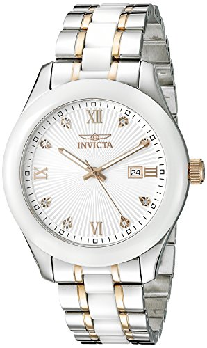 Invicta Men's 18157 Specialty Analog Display Swiss Quartz Multi-Color Watch