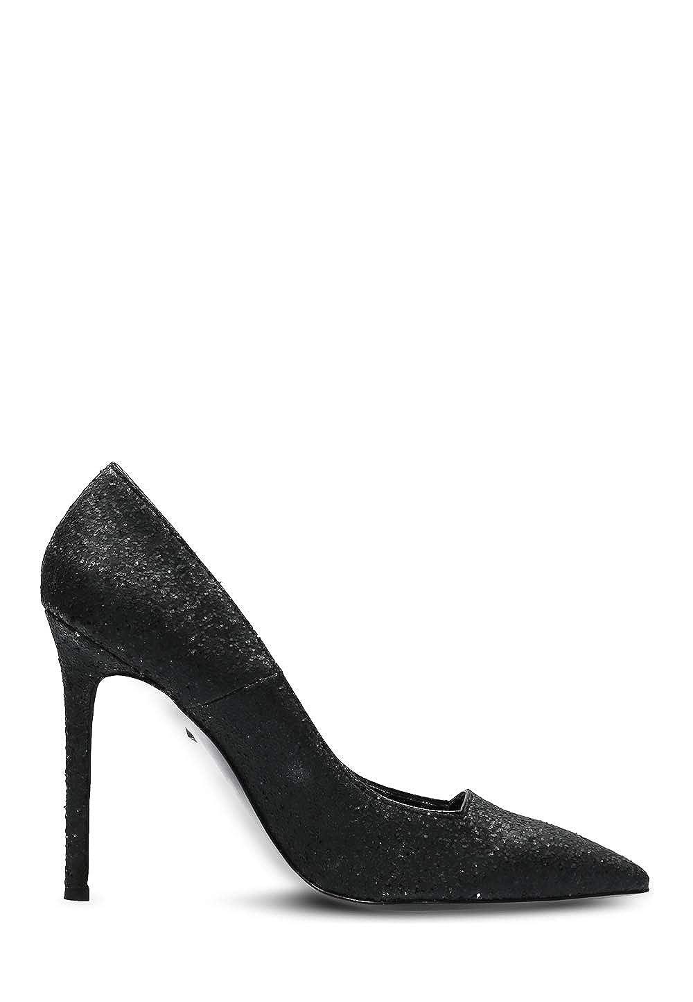 Just Cavalli Damen Pumps Schuhe hoher Absatz leicht leicht leicht high Heels e4cee3
