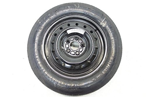 Space Saver Spare Tire - 2012 2013 2014 2015 Honda CR-V Spare Tire Space Saver Donut Disc Rim Wheel 42700-T0A-A51