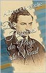 Des Histoires du Pays de Vaud par Ceresole