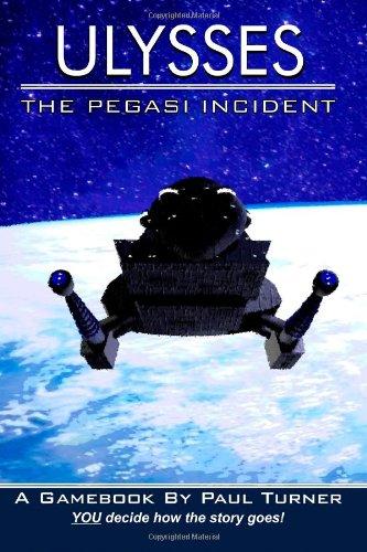 ULYSSES: The Pegasi Incident PDF