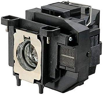 Epson ELP LP67 Lámpara de proyector EB-S11/X11: Amazon.es: Electrónica