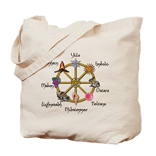 1 Wheel Cloth The Of Tote Canvas Year Bag Shopping Natural CafePress Bag dIFCwqC