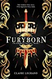 Furyborn (The Empirium Trilogy Book 1)