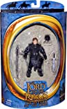 SAMWISE GAMGEE with Goblin Disguise Armor from THE LORD OF THE RINGS: THE RETURN OF THE KING Action Figure