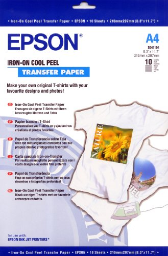 Epson Cool Peel T Shirt