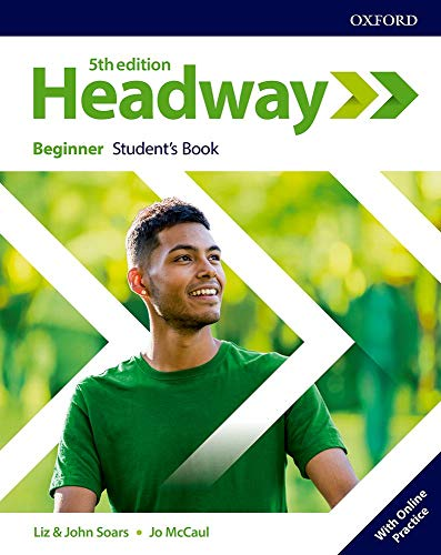 Headway Beginner Student's Book (5th edition)