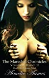 The Marechal Chronicles: Volumes I, II and III: An Erotic Fantasy Tale (Volume 1)