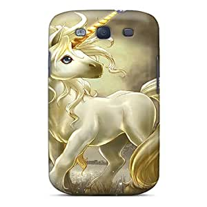 Premium Tpu Mystical Christmas Cover Skin For Galaxy S3 by Maris's Diary