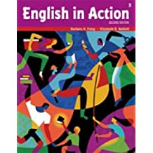 English in Action 3: Workbook with Audio CD